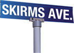 Skirms-Ave Logo
