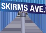 Skirms-Ave Logo